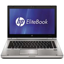HP EliteBook 8560p Core i5 4GB 320GB 1GB stock Laptop